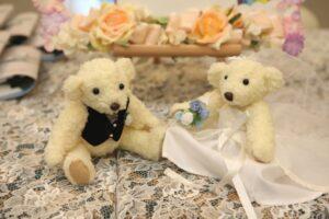結婚式のウェルカムスペースの飾り方