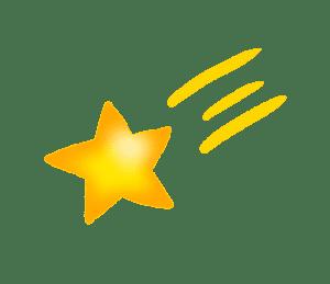 七夕飾り 星飾り 意味