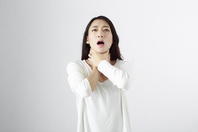 溶連菌 大人 症状 喉