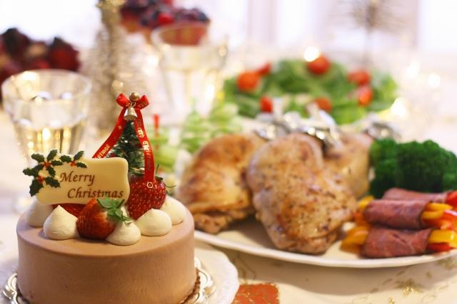 ママ友 クリスマスパーティー