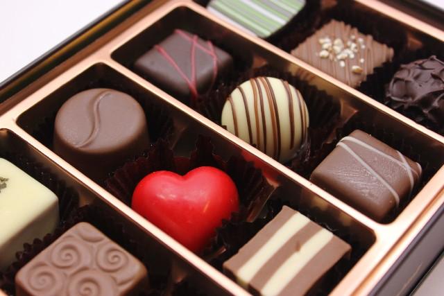 バレンタイン チョコ嫌いな人