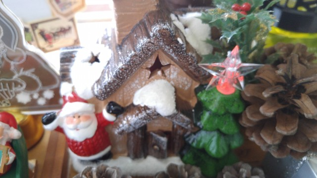 クリスマス 飾りつけ 100均
