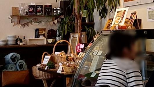 ワッフルカフェ サイン ギフト