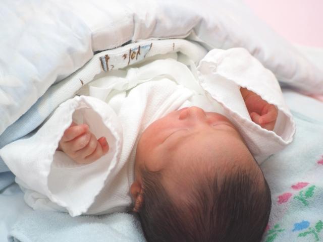 赤ちゃん ダニ 対策